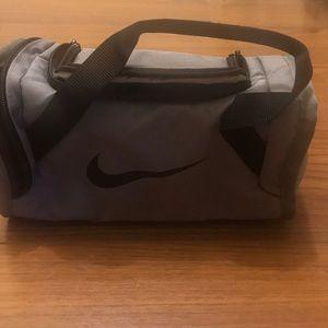 Small Nike Duffel Lunchbox